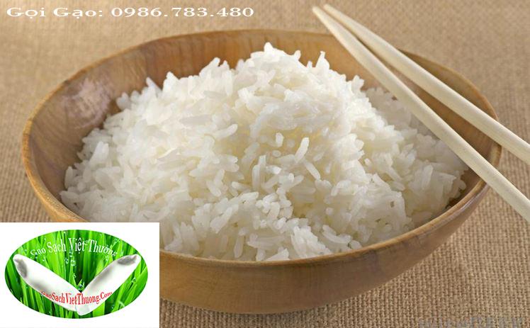 Giá gạo hôm nay bao nhiêu tiền 1kg tại TPHCM