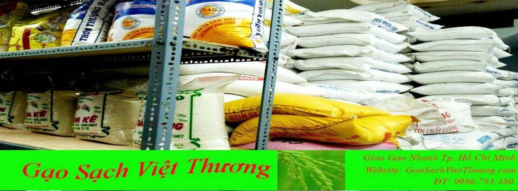 mua gạo từ thiện ở đâu Tphcm rẻ nhất 01