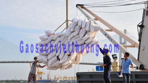 Giá Gạo Campuchia Tốt Nhất Tại TpHCM 02