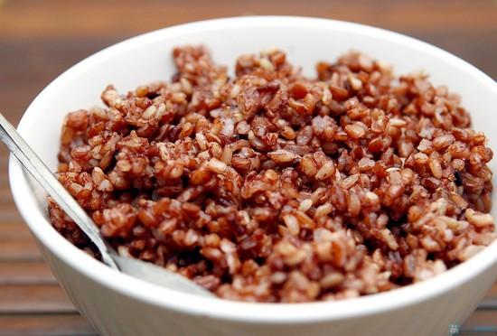 Gạo lứt đỏ có tác dụng gì? Mua gạo lứt ở đâu giá tốt nhất TpHCM 01