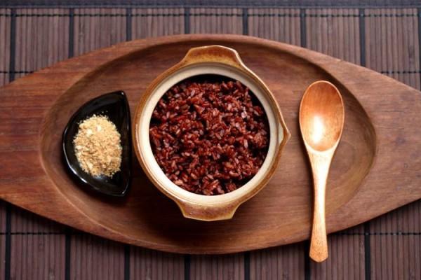 Gạo lứt đỏ có tác dụng gì? Mua gạo lứt ở đâu giá tốt nhất TpHCM 04